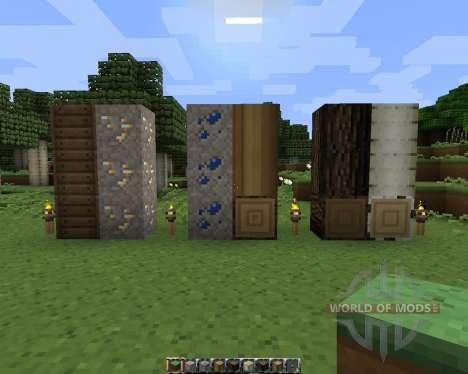 Kalos [16x][1.8.1] para Minecraft