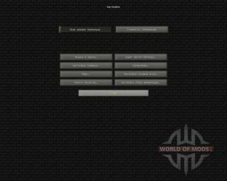 Dark Fable (Evil Fantasy Pack) [16x16] [1.7.2] para Minecraft
