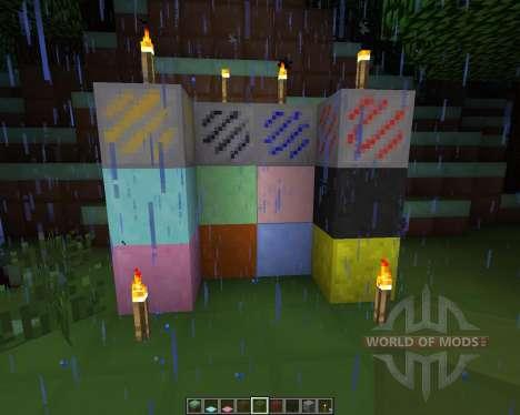 SC Simplism [64x][1.7.2] para Minecraft