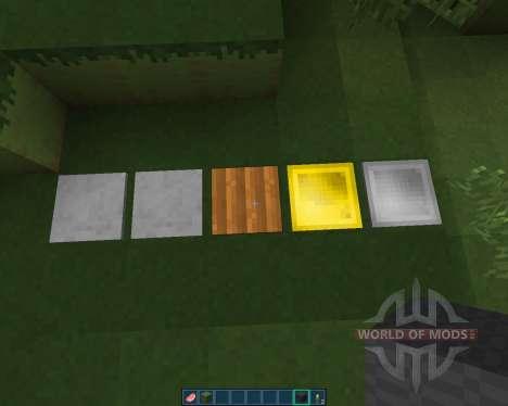 Brandcraft 10 [16х][1.8.1] para Minecraft