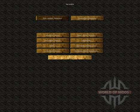 MojoKraft [256x][1.7.2] para Minecraft