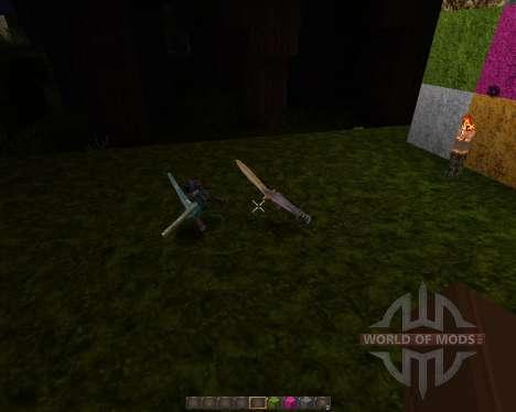 7 Days To Die [64x][1.8.1] para Minecraft