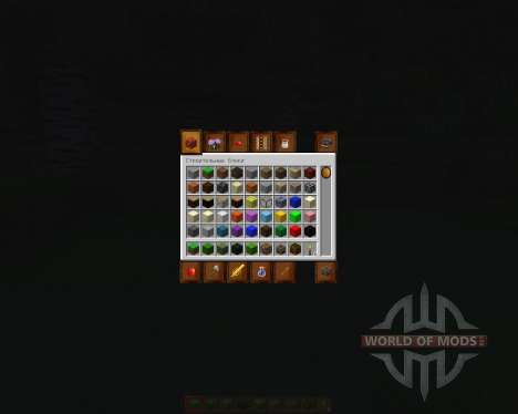 Cartoony ADV [32x][1.7.2] para Minecraft
