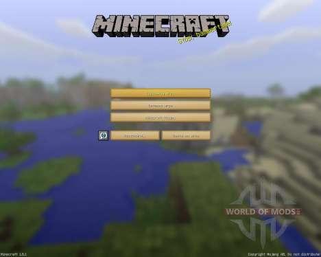Sunveys eyecatcher [64х][1.8.1] para Minecraft