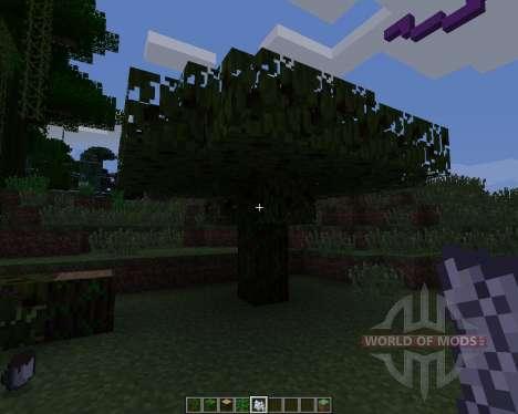 CocoaCraft [1.6.2] para Minecraft