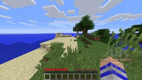 Descargar Minecraft 1.8.7