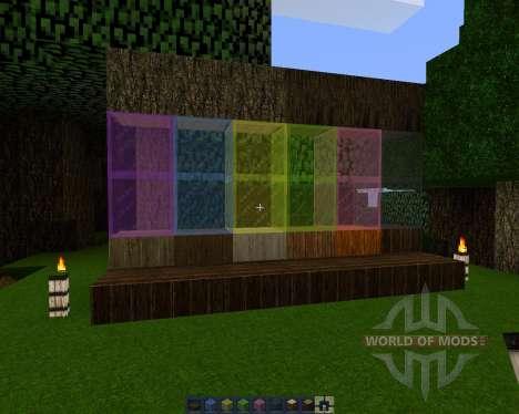 Majoras Mask 3DS [128х][1.8.1] para Minecraft