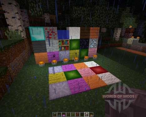Xcom Pack [64x][1.7.2] para Minecraft