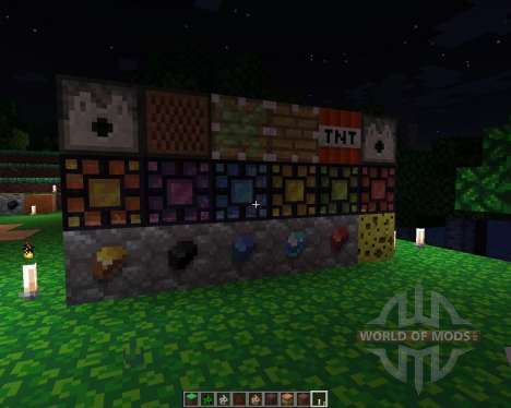 Pixel Daydreams [16x][1.7.2] para Minecraft