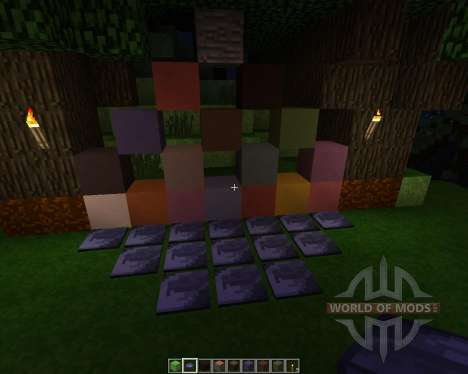 Crafting Crafter [16x][1.7.2] para Minecraft