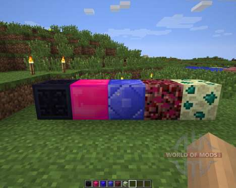Vanilla Plus [1.6.2] para Minecraft