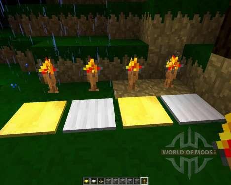 Sin nombre [16х][1.8.1] para Minecraft