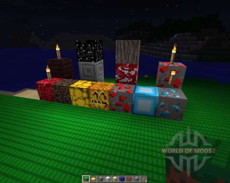 Newtimes [16x][1.7.2] para Minecraft