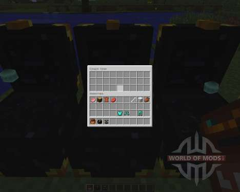 Ender Storage [1.6.2] para Minecraft