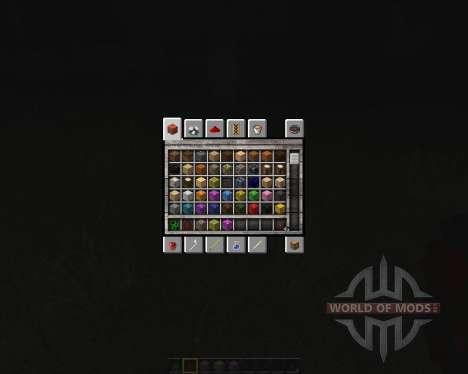 LIFE HD [128x][1.8.1] para Minecraft