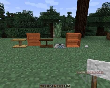 BiblioCraft [1.7.2] para Minecraft