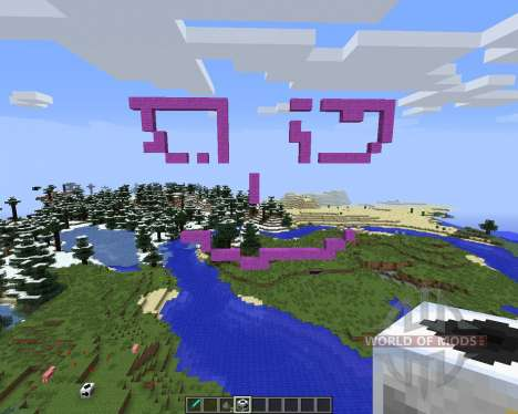 Printer Block [1.6.2] para Minecraft