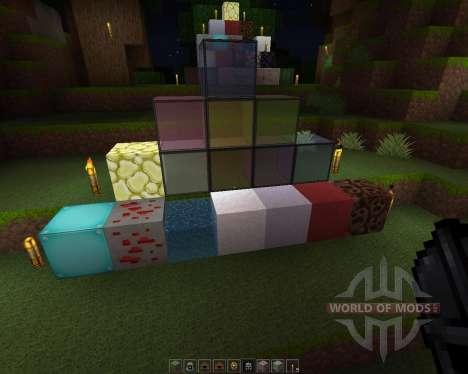 RetroSource Pack v1.1 [64x][1.7.2] para Minecraft