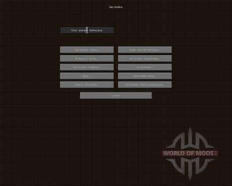 Simplefinite [16x][1.8.1] para Minecraft