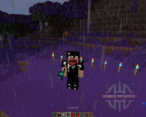 winecaraft [128x][1.7.2] para Minecraft