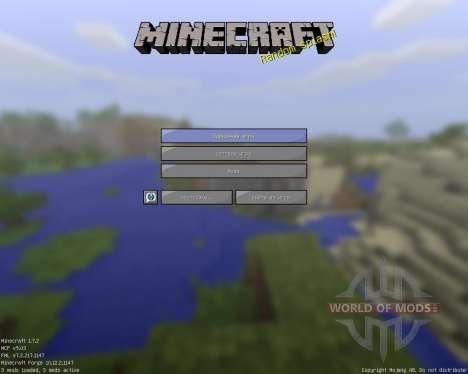 LightCraft [16x][1.7.2] para Minecraft