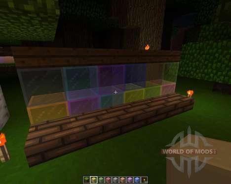 Sexy Pixels [16x][1.7.2] para Minecraft