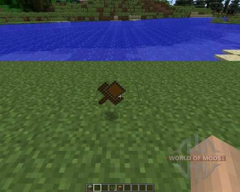 Chest Transporter [1.6.2] para Minecraft