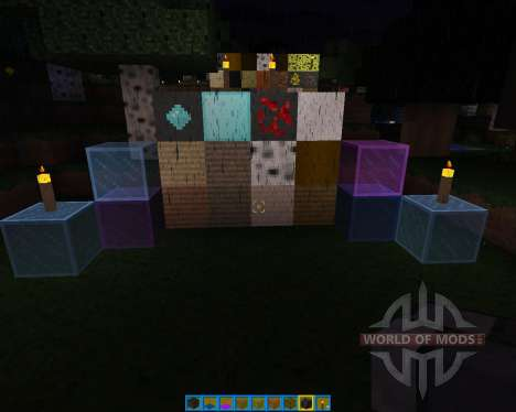 Descent Craft [64x][1.7.2] para Minecraft