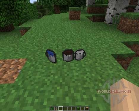 CocoaCraft [1.7.2] para Minecraft