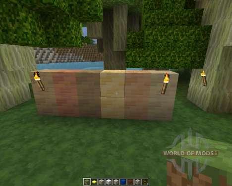 Whatcom Pack [32x][1.7.2] para Minecraft