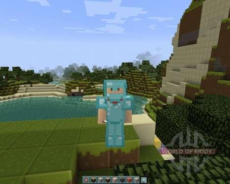 PIXIE [16x][1.7.2] para Minecraft