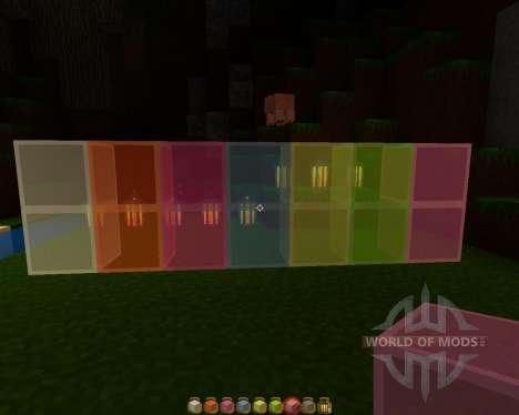 CSB craft [16x][1.7.2] para Minecraft