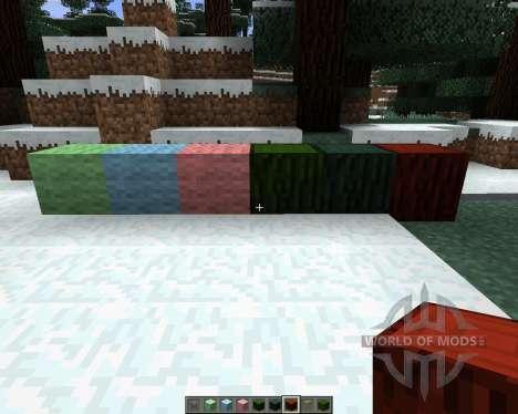 Equivalent Exchange 3 [1.6.2] para Minecraft