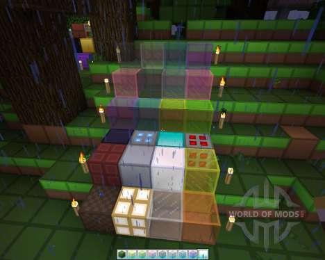 Diamond PvP Pack [16x][1.7.2] para Minecraft
