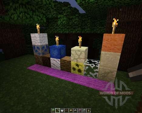A Hobos Delight [16x][1.7.2] para Minecraft