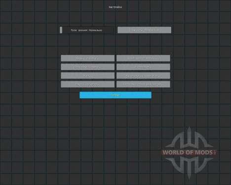 Cyber Optiks [64x][1.7..2] para Minecraft
