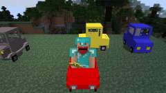 Cars and Drives [1.7.2]