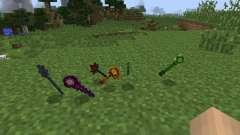 Lycanites Mobs [1.7.2]