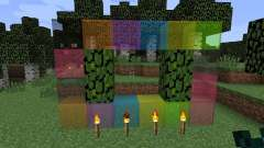 A15 Texture Pack Clear glass [16x][1.8.1]