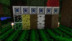 Contra Resource Pack [16x][1.7.2]
