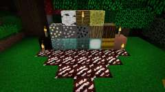 The Crafting Pack [16x][1.8.1]