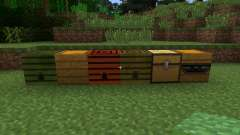 Forestry [1.6.2]