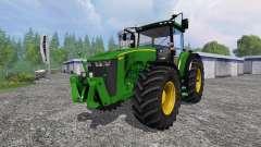 John Deere 8360R v2.0