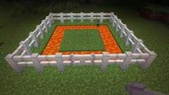 Iron Fence [1.6.2]