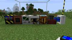 BuildCraft [1.7.2]