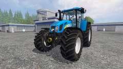 New Holland T7550 v2.0