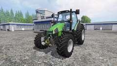 Deutz-Fahr Agrotron 120 Mk3 v2.0