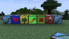 Little Helpers [1.7.2] para Minecraft