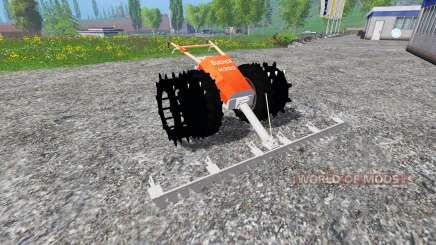 Bucher M300 v0.8 para Farming Simulator 2015