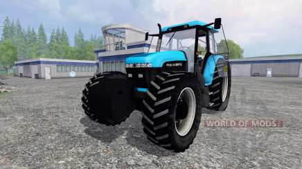 New Holland 8970 v2.0 para Farming Simulator 2015